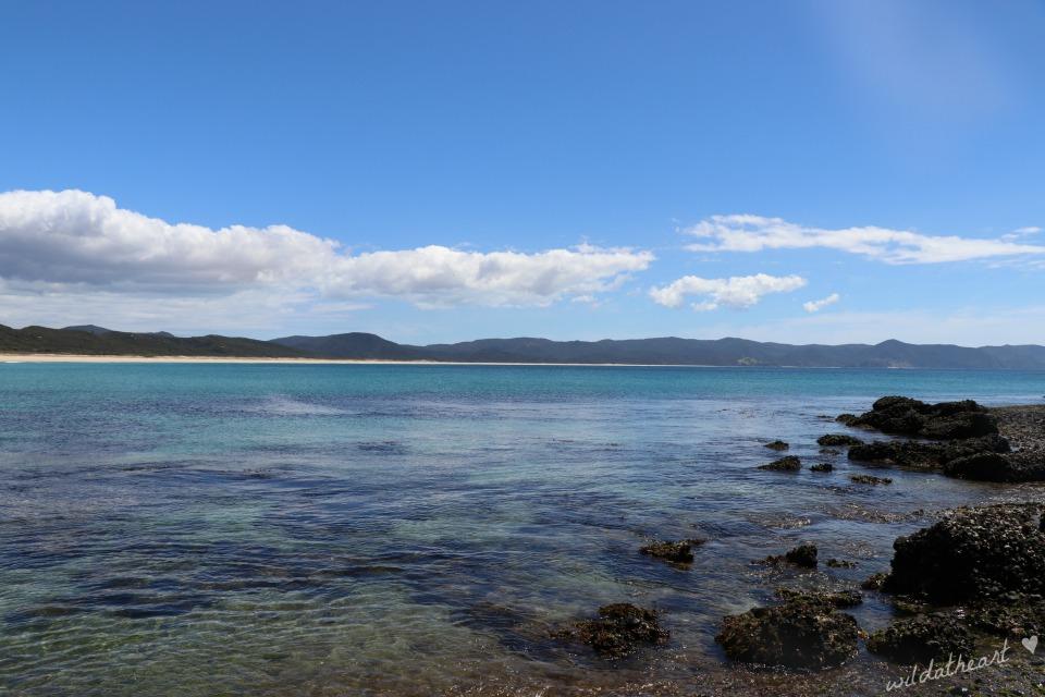 Spirits Bay New Zealand Northland wildatheart photography Wild at Heart blameitonmywildheartblog